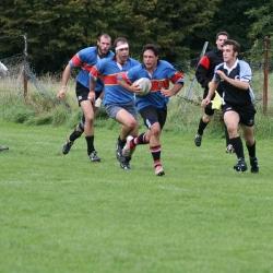 RL-Spiel BN-Huerth 02-09-07