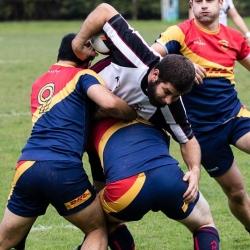 NRW-RL-Spiel Koeln II - RCBRS I 03-10-2015