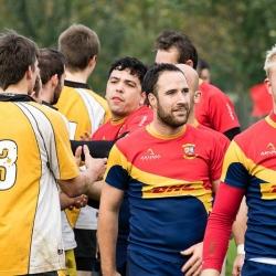 NRW-RL-Spiel RCBRS I - Aachen II 31-10-2015