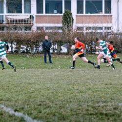 NRW-RL-Spiel RCBRS I - Trier 12-03-2016